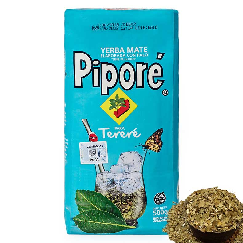 Мате Pipore Terere 0.5 кг